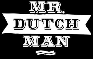 MR Dutch man